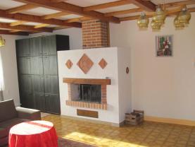 (Prodej, rodinný dům, 1757 m2, Stožice), foto 4/22