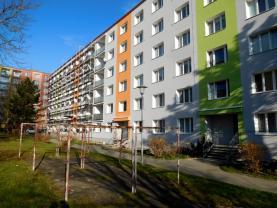 Prodej, byt 2+1, 48 m2, OV, Plzeň