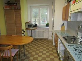 Prodej, byt 4+1, 90 m2, Ostrava - Poruba