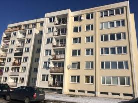 Prodej, byt 2+1, Kladno - Ostrovec