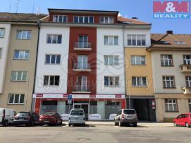 Prodej, byt 5+kk, Hradec Králové, náměstí 5. května