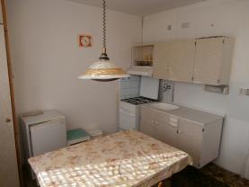 Prodej, byt 2+1, 62 m2, Ostrava - Moravská Ostrava