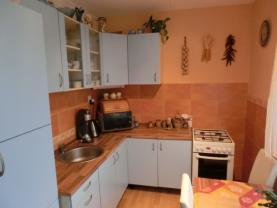 Prodej, byt 4+1, 78 m2, Bechyně, ul. Písecká