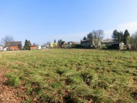 Prodej, stavební pozemek, 4808 m2, Havířov - Dolní Suchá