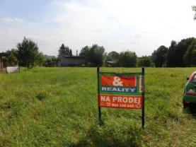CIMG6736 (Prodej, stavební pozemek, 4808 m2, Havířov - Dolní Suchá), foto 4/8