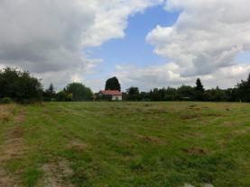 Prodej, stavební pozemek, 829 m2, Havířov - Dolní Suchá