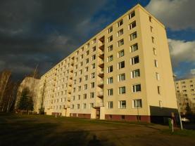 Prodej, byt 4+1, Uničov, ul. Gen. Svobody