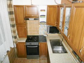Prodej, byt 2+1, 54 m2, OV, Karlovy Vary - Stará Role