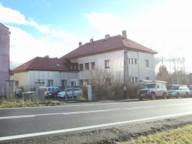 Prodej, byt 3+1, 136 m2, Klatovy Janovická ul.