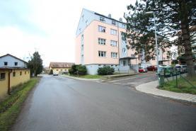 Prodej, byt 3+1, 82 m2, Psáry - Dolní Jirčany, Sídl. Štědřík