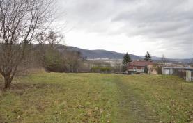 Prodej, stavební pozemek, 779 m2, Teplice