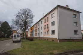 Prodej, byt 2+1, 64 m2, Ostrava, ul. U Nové školy