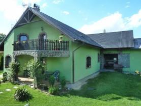 Prodej, rodinný dům 6+kk, 214 m2, Ostrava, ul. Paličkova