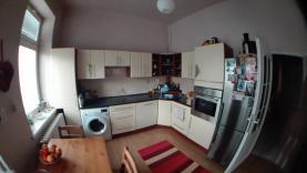Pronájem, byt 3+1, 90 m2, Ostrava - Mariánské Hory