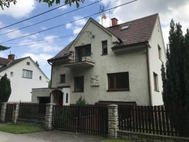 Prodej, rodinný dům, Ostrava - Hrabůvka