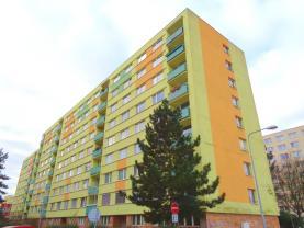 Prodej, byt 1+1, 43 m2, Mladá Boleslav, ul. U Stadionu