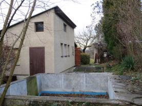 Prodej, chata se zahradou, 990 m2, Brno