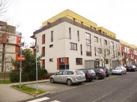Prodej, byt 2+kk, 59 m2, Beroun, Ul. Nad Paloučkem