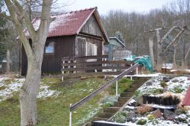 Prodej, zahrada, 301 m2, Teplice, Řetenice