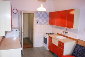 Prodej, byt 2+1, 68 m2, Zlín