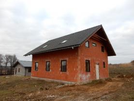 Prodej, rodinný dům, 1378 m2, Kojetín u Havlíčkova Brodu