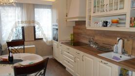 Prodej, bytu 4+1, 125 m2, ul. Ruská, Mariánské Lázně