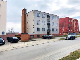 Prodej, byt 3+kk, 78 m2, OV, Moravský Krumlov, Bří. Čapků