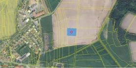 Prodej, pozemek, 4498 m2, Mrákov, okres Domažlice
