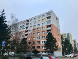 Prodej, byt 2+1, 67 m2, OV, Mladá Boleslav