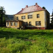 Prodej, rodinný dům, Vrbno pod Pradědem