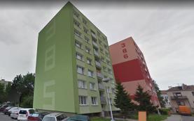 Prodej, byt 1+1, Kolín,ul. Žižkova