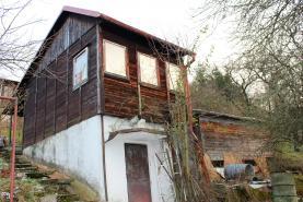 Prodej, chata, 403 m2, Zlín