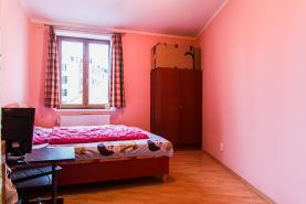 pokoj (Prodej, byt 3+kk, 83 m2, Praha 8, Stejskalova ul.), foto 4/9