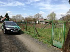 Prodej, zahrada, 750 m2, Patokryje