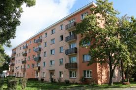 Prodej, byt 3+1, 61 m2, OV, Přerov, ul. Interbrigadistů