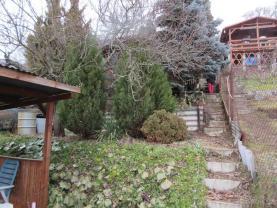 Prodej, zahrada, 1424 m2, Střelice