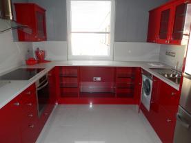 Prodej, byt 3+1, 84 m2, Zlín, ul. Podlesí III