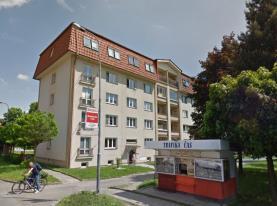 Prodej, byt 2+1, 53 m2, Hranice, ul. Přátelství