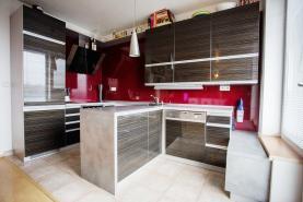 Prodej, byt 4+kk, 134 m2, Zlín, ul. Na Honech I