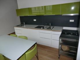 Pronájem, kancelářské prostory, 14 m2, Teplice, ul. Dubská