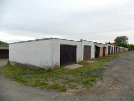 Prodej, garáž, Blovice, ul. Drnkova