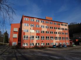 Prodej, výrobní hala, 11090 m2, Vimperk