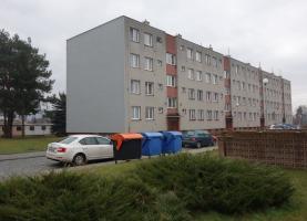 Prodej, byt 3+1, 75 m2, Bakov nad Jizerou