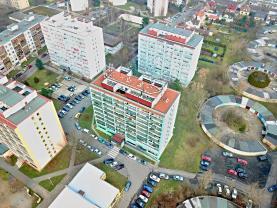 Prodej, byt 3+1, 80 m2, Mělník, ul. Sportovní
