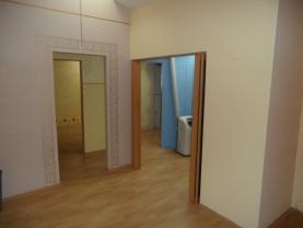 Pronájem, masážní salon, 48 m2, Brno, ul. Bašty