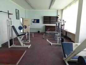 DSC00402 (Pronájem, fitness, 600 m2, Havířov - Prostřední Suchá), foto 4/23
