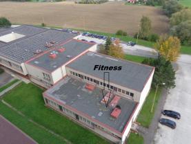 DSC00532 (Pronájem, fitness, 600 m2, Havířov - Prostřední Suchá), foto 2/23
