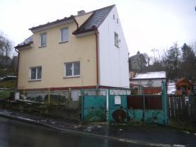 Prodej, rodinný dům, 120 m2, Domažlice, Na Milotově