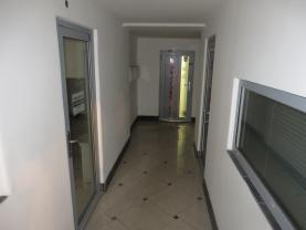 Pronájem, obchodní prostory, 17 m2, Plzeň, Škroupova