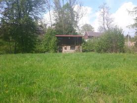 Prodej, stavební pozemek, 2749 m2, Horní Habartice